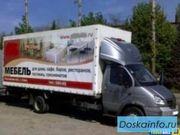 Услуги грузового автотранспорта в Красноярске