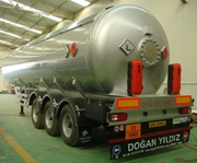 Продам газовоз DOGAN YILDIZ 50 м3