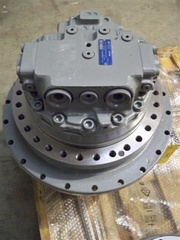 Бортовой редуктор JCB с гидромотором JCB JS260LC
