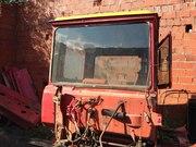-Продаём кабину на бульдозер ДТ-75 Волгоград
