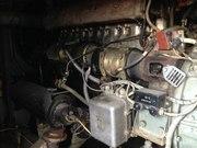 -Продаем судовой двигатель 1Д6