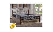 Кровать из гевеи 803.