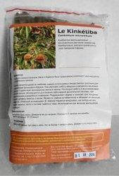 Растительные оздоровительные чаи. Кинкелиба. Западная Африка