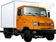 Перевозка мебели автофургонами.272-69-16
