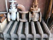 Вывоз старых чугунных радиаторов отопления на металлолом. 8-918-508-59