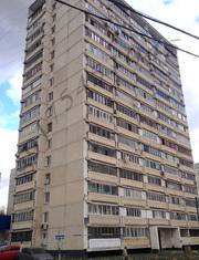 Продажа 1-комнатной квартиры м.Аннино