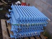 Принимаем на металлолом радиаторы отопления чугунные.