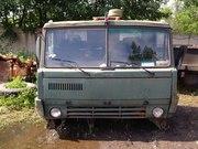 -Продаём кабину со спальником от а/м Камаз-53212