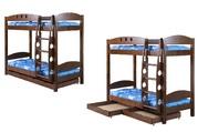 Кровать двухъярусная  «Фрегат»