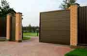 Ворота,  заборы любых видов в Москве и области.