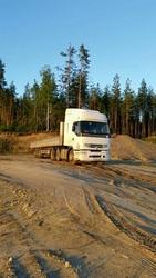 Аренда грузовой машины