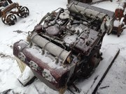 -Продаем дизельный двигатель 5Д20-240