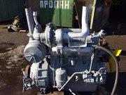 -Продаем двигатель СМД-18