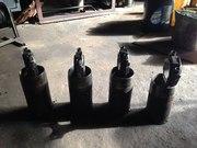 -Продаём комплект поршней с гильзами на двигатель Д-240 , Д-243 , Д-242