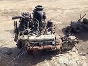 -Продаём двигатель карбюраторный ЗиЛ-508 на а/м ЗиЛ-131