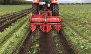 Техника для обработки почвы Forigo