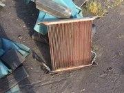 -Продаём радиатор масляный на трактор ДТ-75