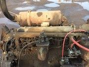 -Продаём головку блока цилиндров на двигатель смд-14