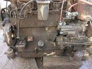 -Продаём блок двигателя смд-14