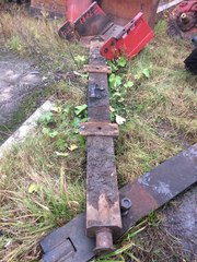 -Продаём балку под отвал на трактор дт-75б болотник
