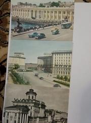 открытки коллекция