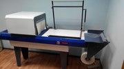 Термоусадочный упаковочный аппарат TPC-370
