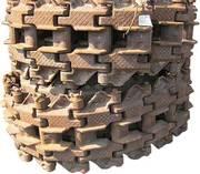 Продаем гусеницы для тракторов Т-4 А