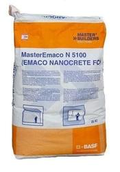 emaco nanocrete ap,  r3,  r4,  r4 fluid