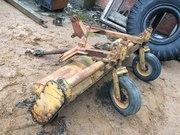 -Продаём щётку коммунальную на трактор МТЗ , ЮМЗ , Т-40