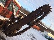-Продаём бару ЭТЦ баровая установка от трактора ДТ-75