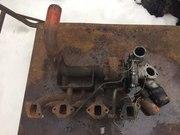 -Продаём турбину в сборе с коллектором на двигатель СМД-18