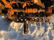 -Продаём заднюю серьгу на трактор дт-75