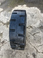 -продаём индустриальное колесо 500/160-370б
