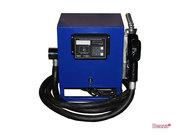 Колонки-автомат Benza для выдачи топлива