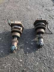 Продаём редуктор пускача на двигатель д-240 мтз