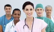 Работа в Чехии для врачей , медсестер по договору на 1 год.